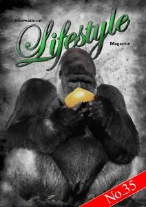 International Lifestyle Magazine International Lifestyle Magazine Issue 35