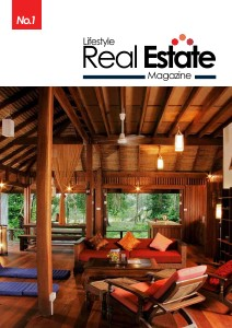 Lifestyle Real Estate Magazine
