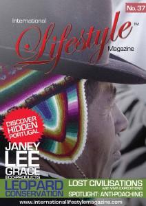 International Lifestyle Magazine International Lifestyle Magazine Issue 37