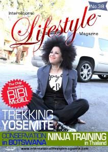 International Lifestyle Magazine International Lifestyle Magazine Issue 38
