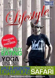 International Lifestyle Magazine International Lifestyle Magazine Issue 39