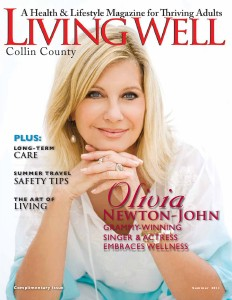 Collin County Living Well Magazine Summer 2011