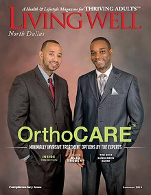 Dallas County Living Well Magazine