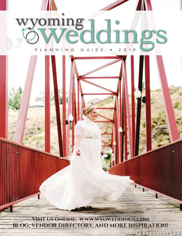 Bridal Guide 2019