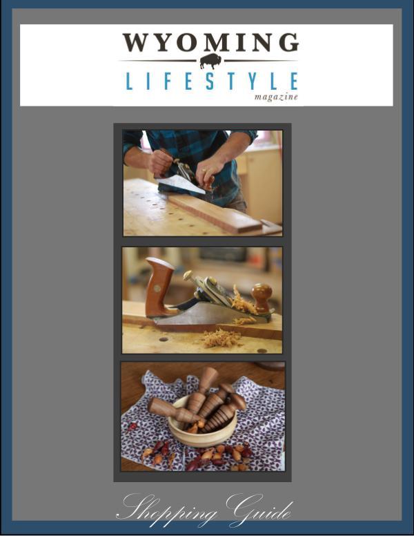 WLM Shopping Guide