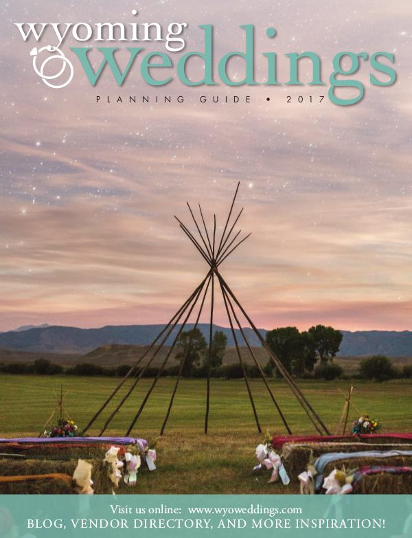 Bridal Guide 2017