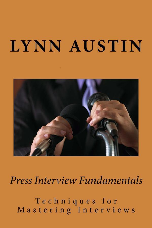 Press Interview fundamentals - EXCERPT Press_Interview_Fund_Interior EXCERPT
