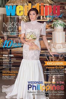 Wedding Digest Philippines