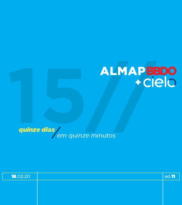 ALMAP 15 // Cielo Almap15_n11