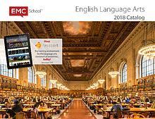English Language Arts Catalog 2018