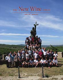 The New Wine Press