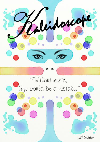 Kaleidoscope Volume #12. Music