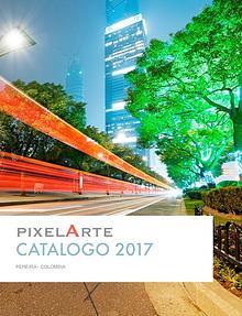 CATALOGO PIXELARTE