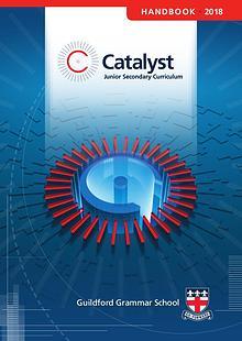 Catalyst Handbook 2018