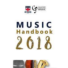 Music Handbook 2018