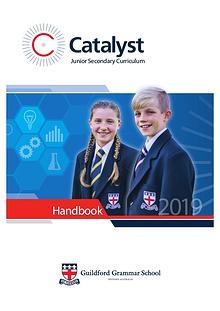 Catalyst Handbook 2019
