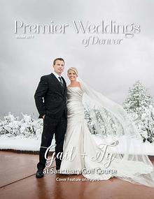 Premier Weddings of Denver
