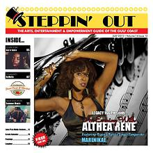 Steppin' Out Magazine