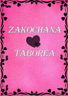 Miłość W Taboreii
