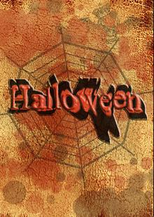 Halloween w Taboreii