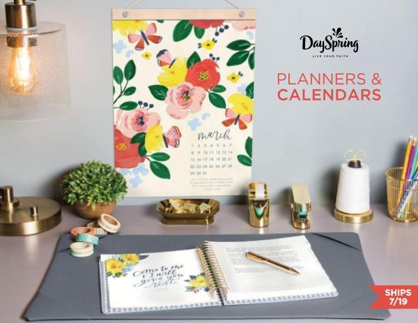 Dayspring Calendars, Smith Drug-complete