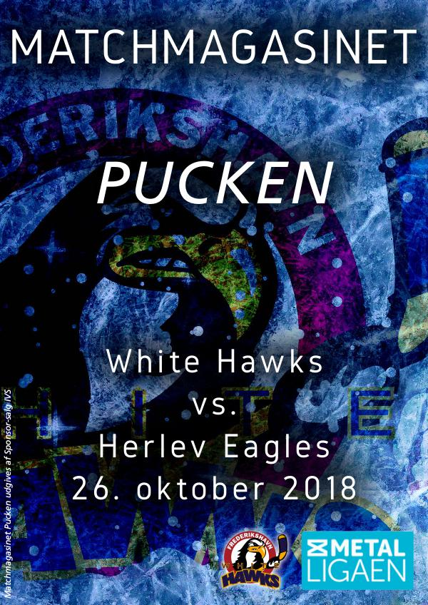 White Hawks White Hawks - Herlev Eagles