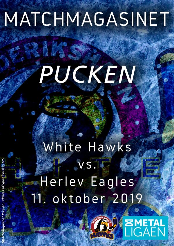 White Hawks vs. Herlev Eagles