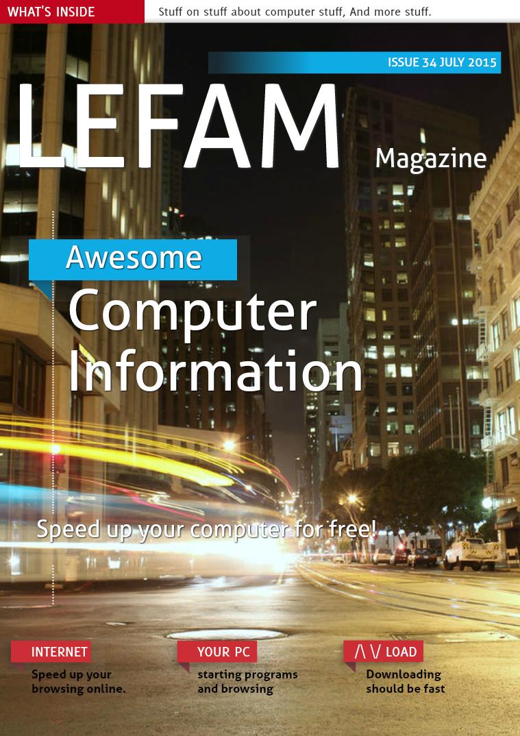 LEFAM 34