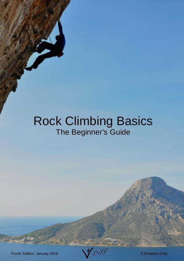 Rock Climbing Basics - VDiff Climbing Rock Climbing Basics - VDiff Climbing