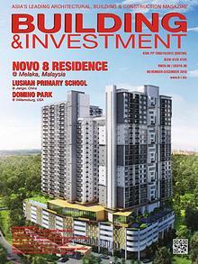 Building & Investment (Nov- Dec 2018)