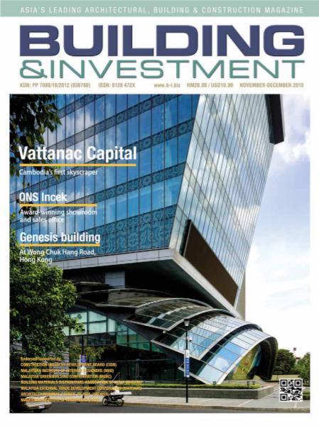 Building & Investment (Nov - Dec 2015) (Nov - Dec 2015)