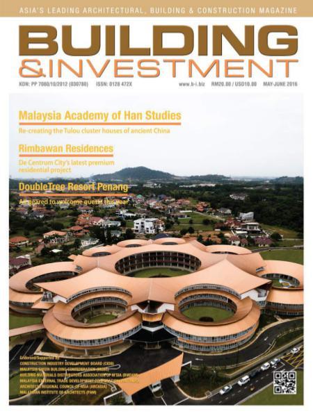 Building & Investment (May - Jun 2016) (May - Jun 2016)