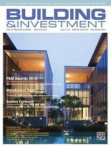 Building & Investment (Jul - Aug 2016)