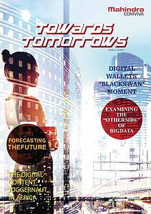 Towards Tomorrows