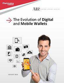 Whitepaper - The Evolution of Digital and Mobile Wallets