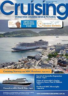 Worldwide Cruising News