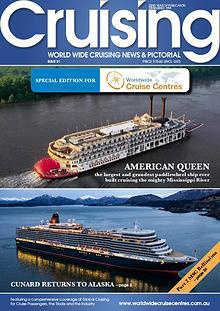 Cruising News June 2019 Edition
