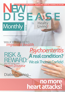 New Disease Monthly