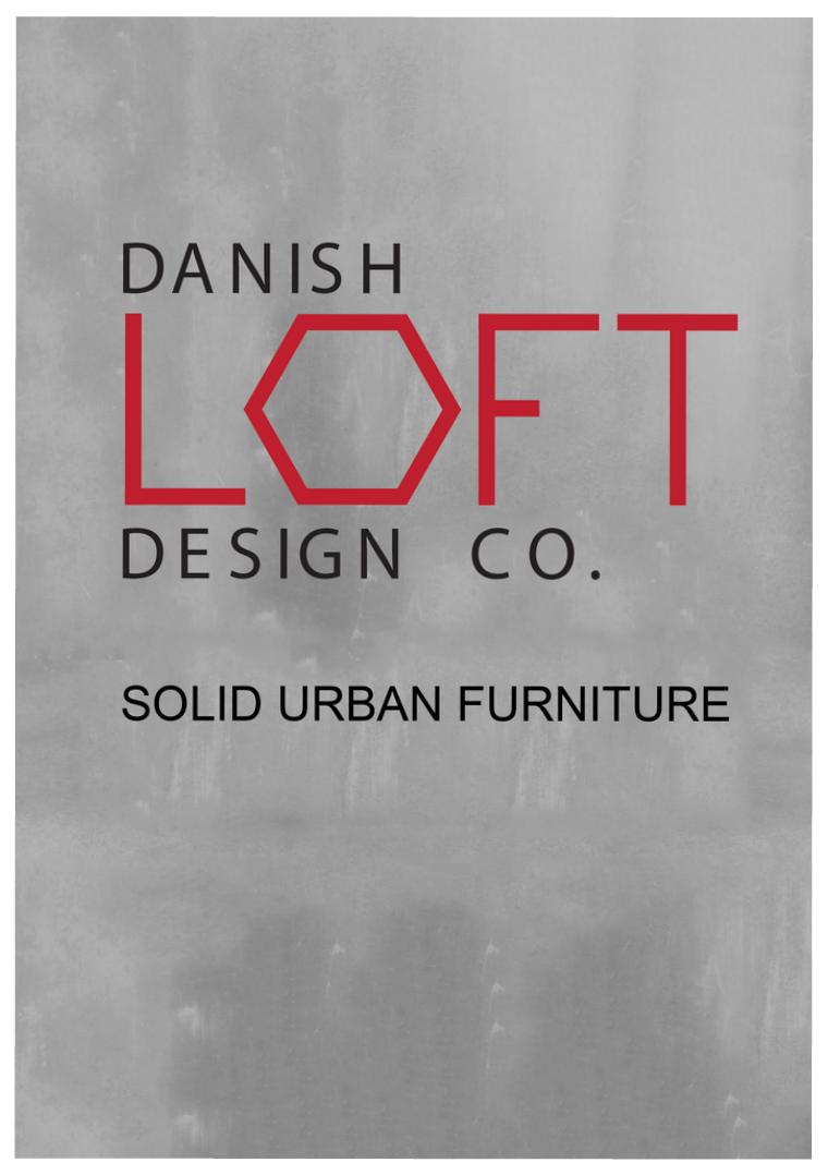 SOLID URBAN FURNITURE Danish Loft Design Co.