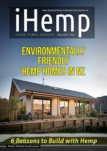 iHemp issue #15 May 2021