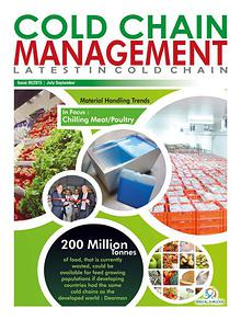 ColdChainManagement Issue-III (July-Sep. 2015)