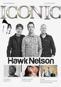 ICONIC Aug. 2013