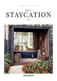 Kent Staycation