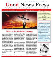 Good News Press September/Oct. 2015