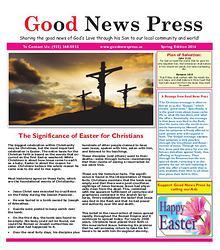 Good News Press January/February 2016