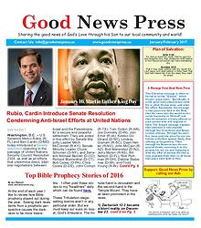 Good News Press January/February 2017