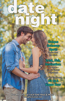 Date Night Cincinnati Magazine