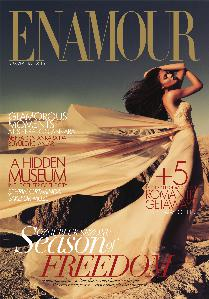 ENAMOUR MAGAZINE SUMMER | FALL 2015