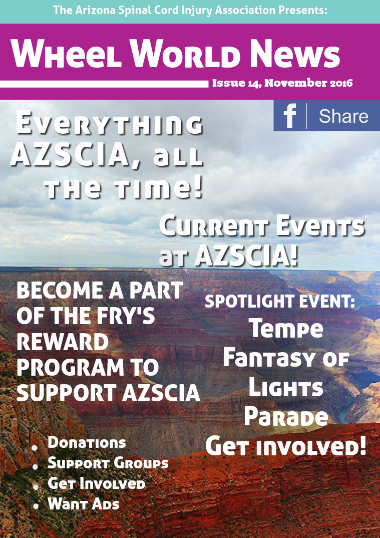 Issue 14 November