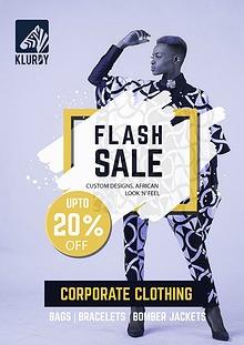 Klurdy Corporate Sale Pitch